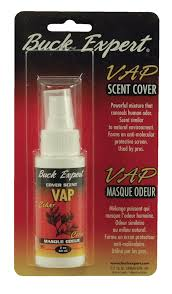 Buck Expert Cover Scent -hajuste 60ml - Hajusteet - 621355002091 - 1