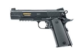 Umarex Colt 1911 Custom CO2 4,5 mm - Co2 kaasutoimiset - 4000844612441 - 1
