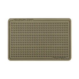 Helikon Tag Patch 60x40mm, coyote 3kpl - Asusteet - 5902688037871 - 1