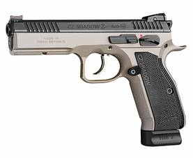 CZ 75 Shadow 2 9x19 Urban Grey - Pistoolit - C028882 - 1