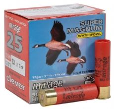 12/89 Mirage Super Mag Soft Steel T3 39g No2 - 12/89 metsästys - 1289t32 - 1