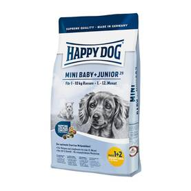 Happy Dog Mini BabyJunior 29 koiranruoka 4kg - Happy Dog koiranruoka - 03413
