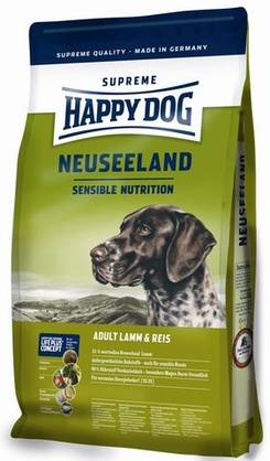 Happy Dog Supreme Neuseeland koiranruoka - Happy Dog koiranruoka - 03533