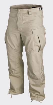 Helikon Special Forces Uniform Housut Khaki - Housut - SPSFUCR13 - 1