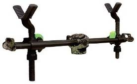 Primos Trigger Stick 2-point gun rest - Ampumatuet ja bipodit - 010135658083 - 1