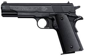 Colt Government 1911 A1 ilmapistooli - Co2 kaasutoimiset - 4000844327543 - 5