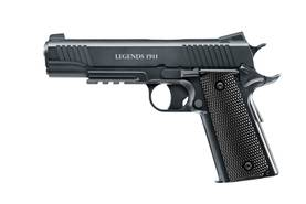 Umarex Legends 1911 4,5 mm - Co2 kaasutoimiset - 4000844609823 - 1