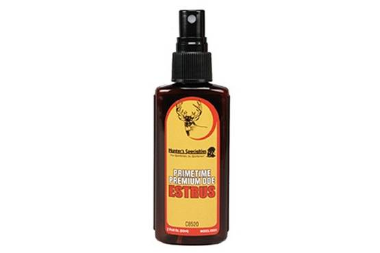 Primetime Premium Doe Estrus Deer Scent Liquid 2 oz - Hajusteet - 021291030033 - 1