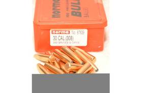 30 cal Norma Oryx 13,0g 200 gr 100kpl - Luodit - 7393923676395 - 2