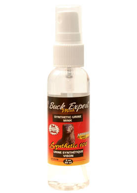 Buck Expert Synteettinen Minkin Virtsahajuste 60 ml - Hajusteet - 621355013455 - 1
