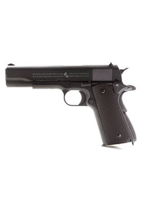 Cybergun Colt 1911 blowback CO2 - Airsoft pistoolit ja revolverit - 3559961805126 - 1