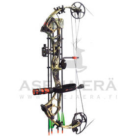 PSE Infinity 2017 Ready to Shoot RH - Taljajouset - 112856 - 1