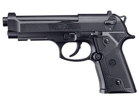 Umarex Beretta Elite II 4,5mm CO2 ilmapistooli - Co2 kaasutoimiset - 00003807 - 1