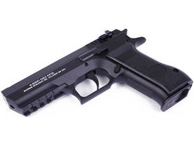 Cybergun Baby Desert Eagle CO2 - Airsoft pistoolit ja revolverit - 3559960903007 - 1