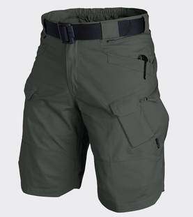 Helikon Urban Tactical Shorts - Jungle Green - Housut - SPUTKPR27 - 1