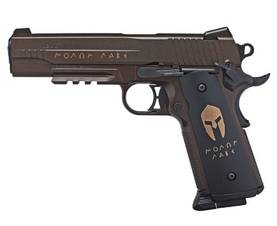 Sig Sauer 1911 Spartan CO2 BB ilmapistooli, blowback - Co2 kaasutoimiset - 798681558377 - 1