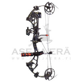 PSE Brute Force Lite Ready to Shoot RH - Taljajouset - 112858 - 1