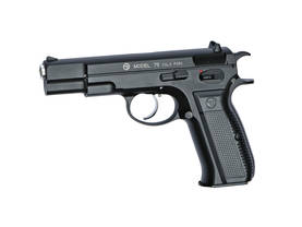ASG CZ 75 airsoft ase - Airsoft pistoolit ja revolverit - 5707843038089 - 4