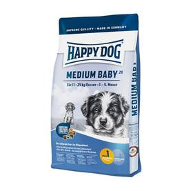 Happy Dog Medium Baby koiranruoka - Happy Dog koiranruoka - 4001967014969