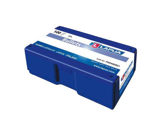 7mm Lapua N510 104g Naturalis 50 Kpl
