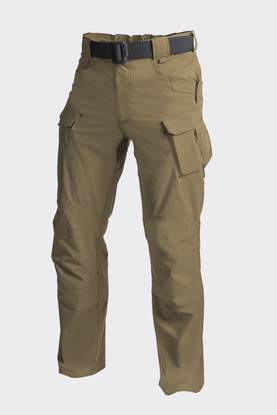 Helikon Outdoor Tactica housut -l Mud Brown LONG, L - Housut - SPOTPNL60LLONG - 1