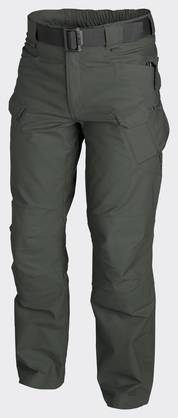 Helikon Urban Tactical Long - Jungle Green - Housut - SPUTLCO27long - 1