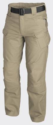 Helikon Urban Tactical Khaki, Long - Housut - SPUTLCO13longL - 1