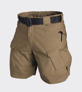 "Helikon Urban Tactical Shorts 8,5"" Coyote - Housut - SPUTSPR11XL - 1"