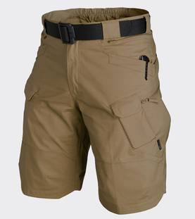 Helikon Urban Tactical Shorts Coyote - Housut - SPUTKPR11L - 1