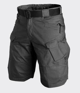 Urban Tactical Shortsit Musta - Housut - 02101187M - 4