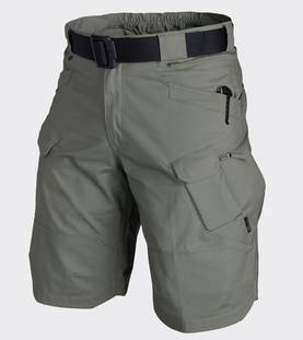 Helikon Urban Tactical Shorts Olive Drab - Housut - SPUTKPR32S - 1
