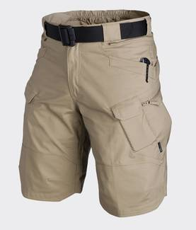 Helikon Urban Tactical Shorts Ripstop Khaki - Housut - 5908218708808S - 4