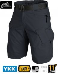 Helikon Urban Tactical Shortsit Navy Blue - Housut - SPUTKPR37S - 1