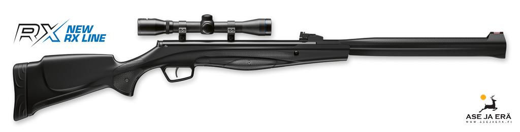 Stoeger RX20 Sport ilmakivääripaketti - asejaera.fi verkkokauppa