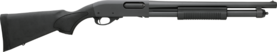 "Remington 870 Express Tactical 12/76 18,5"" haulikko - Pumppuhaulikot - 870expresstact - 1"